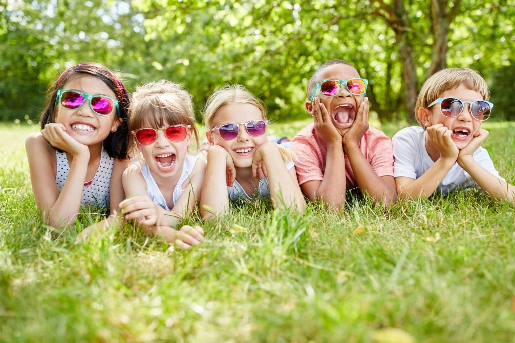 Enfants solaires