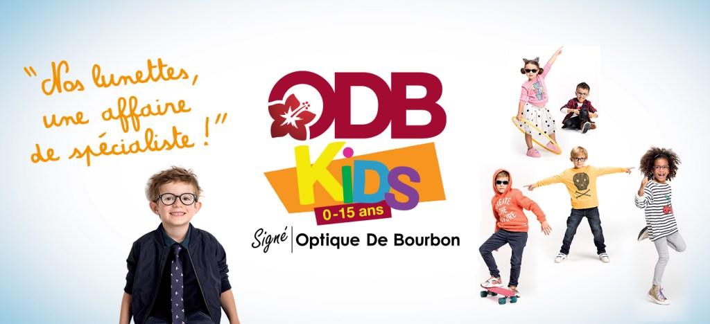 Découvrez ODB Kids à l'île de la Réunion