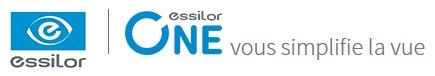 Logo Essilor ONE