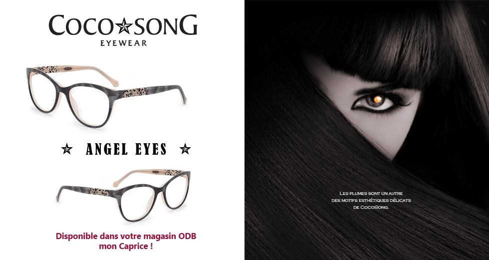 Coco Song Angel Eyes