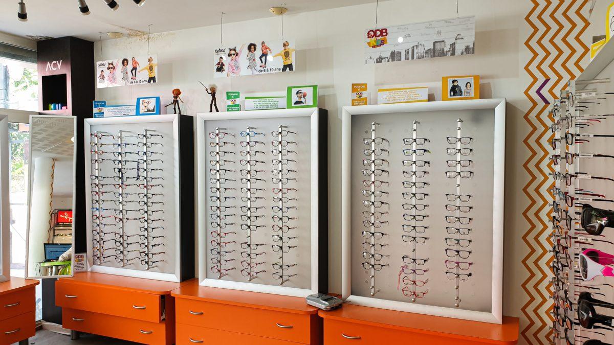 Espace Kids protection santé optique enfant
