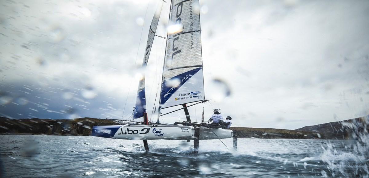 Julbo solaire sports nautiques ODB 974