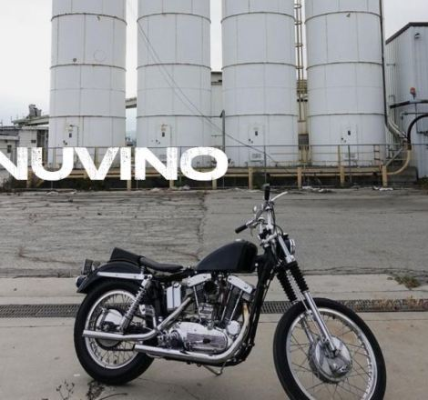 COLLECTION NUVINO