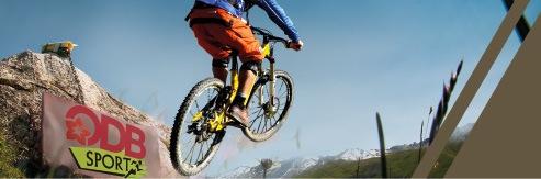VTT montures Sport