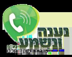 שמואל הראל יועץ ארגוני כלכלי נענה ונשמע