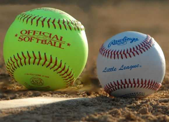 softball vs baseball which is harder