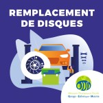 ODD remplace vos disques