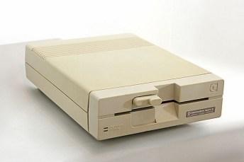 1541-II Disk Drive