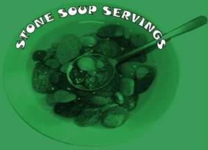 Oddball Magazine Presents: Stone Soup Servings