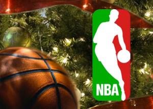 NBA Christmas