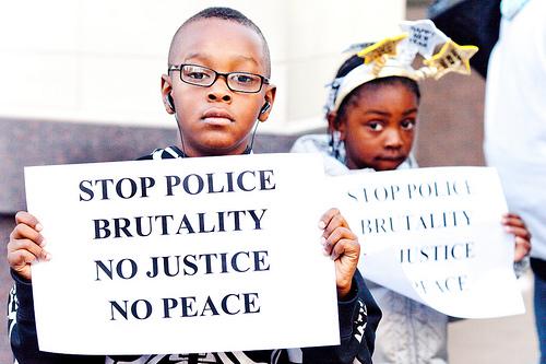 Police Brutality 1
