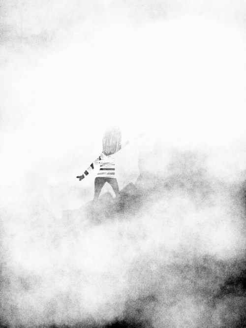 """Lost"" © Stacy Esch"
