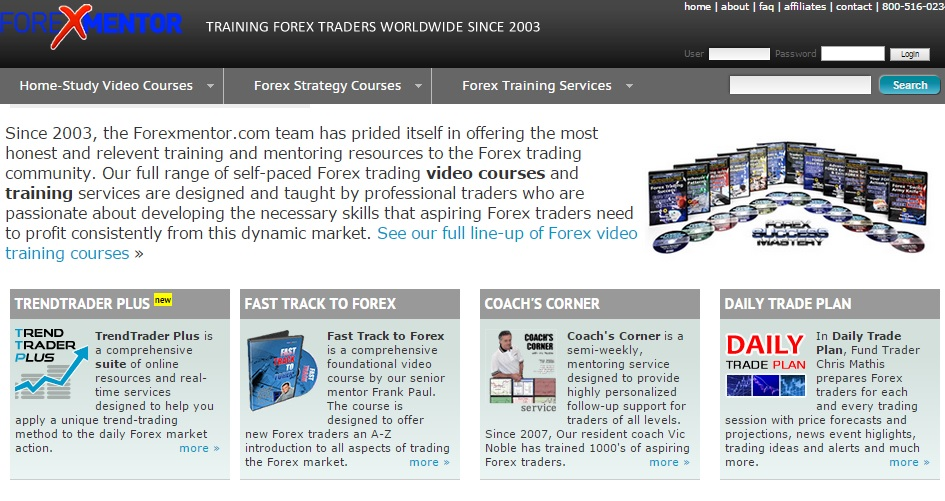 forex trading, forex training