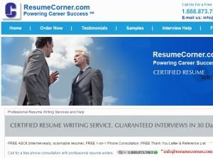 resumecorner