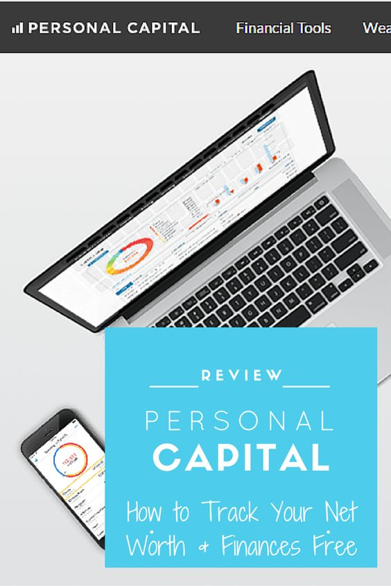 Personal Capital Review - How to Track Your Net Worth and Finances Free