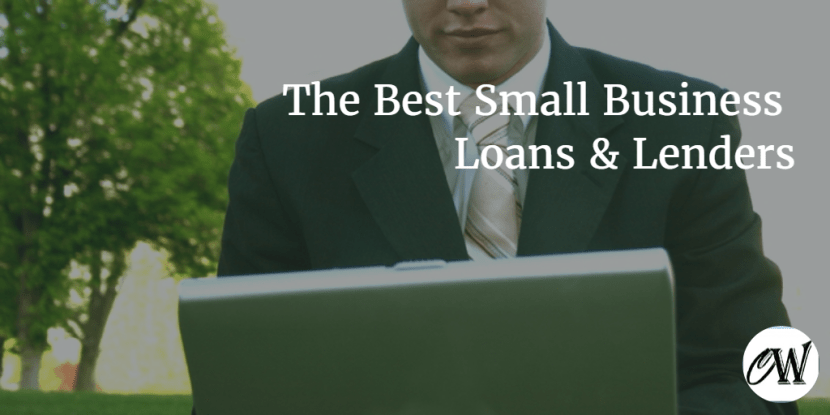 The Best Small Business Loans and Lenders