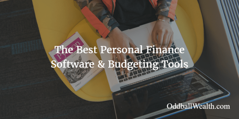 The Best Personal Finance Software, Apps and Companies for Money Management Tools. Monthly Budgeting is Easy and Tracking Net Worth is Automatic.