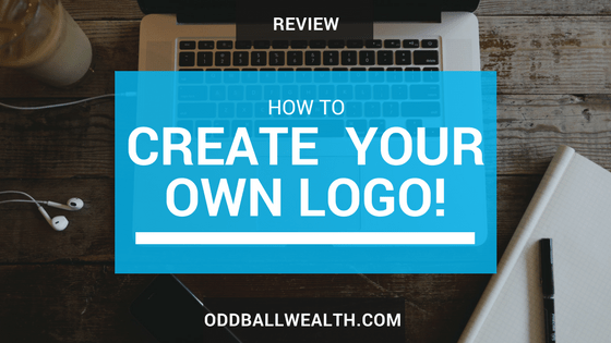 How to create your own logo (99Designs Review)