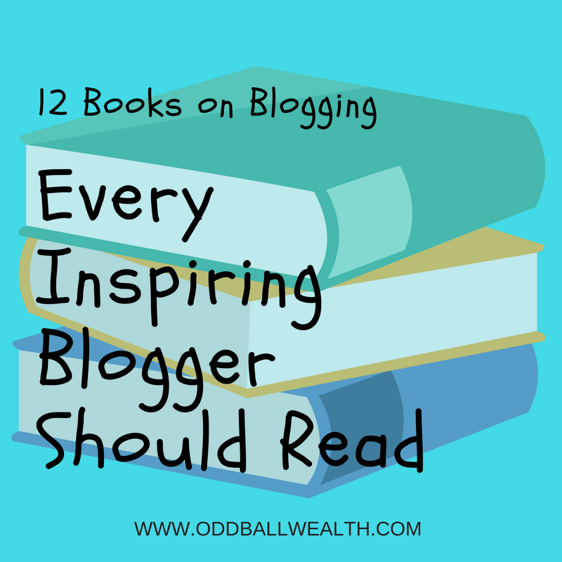 12 Books on Blogging Every Inspiring Blogger Should Read