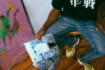 Could Frank Ocean's Album Be Coming Out On Sept. 17th or Oct. 22nd?