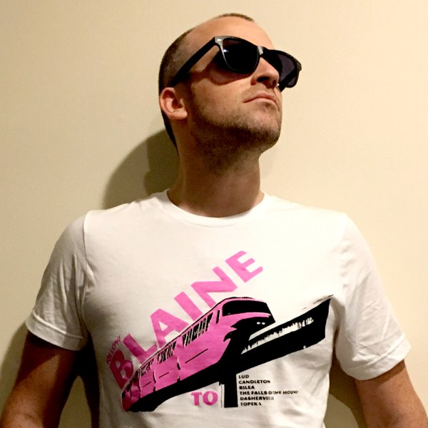 Blaine's a Pain Shirt