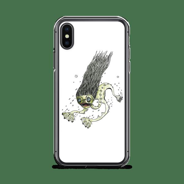 Sea Hag iPhone X/XS Case