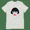Dina Martina Shirt – Silver