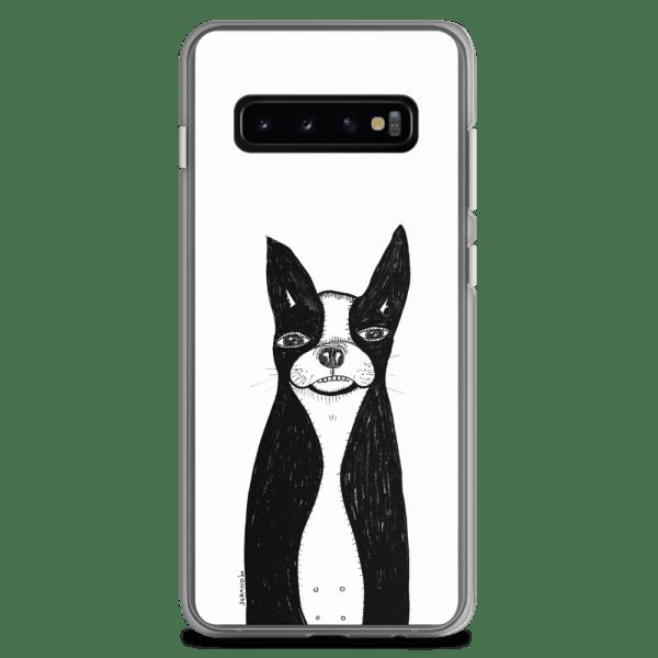 Flux Samsung Galaxy S10+ Phone Case