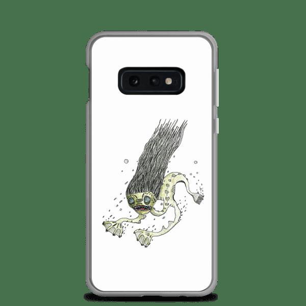 Sea Hag Samsung Galaxy S10e Phone Case