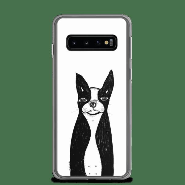 Flux Samsung Galaxy S10 Phone Case