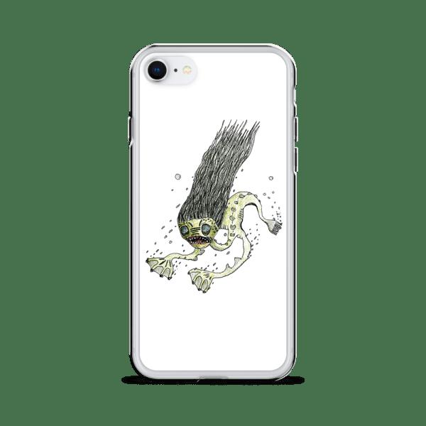 Sea Hag iPhone SE Case