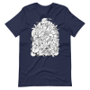 Rat King Shirt – Navy