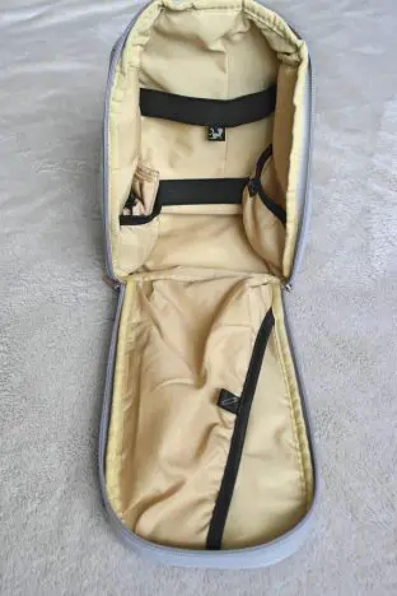 Changing bag pacapod mirano changing pod