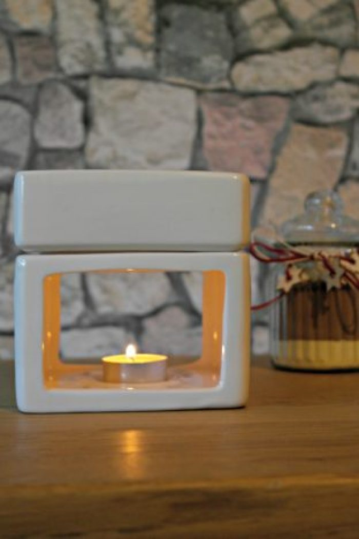 Pick n Melt Christmas Gift Pack Review | Warmer http://oddhogg.com