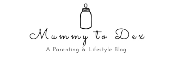 Baby Led Weaning with Mummy To Dex | Header http://oddhogg.com