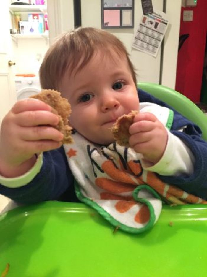 How We Chose To Wean | Piglet 10 months old http://oddhogg.com