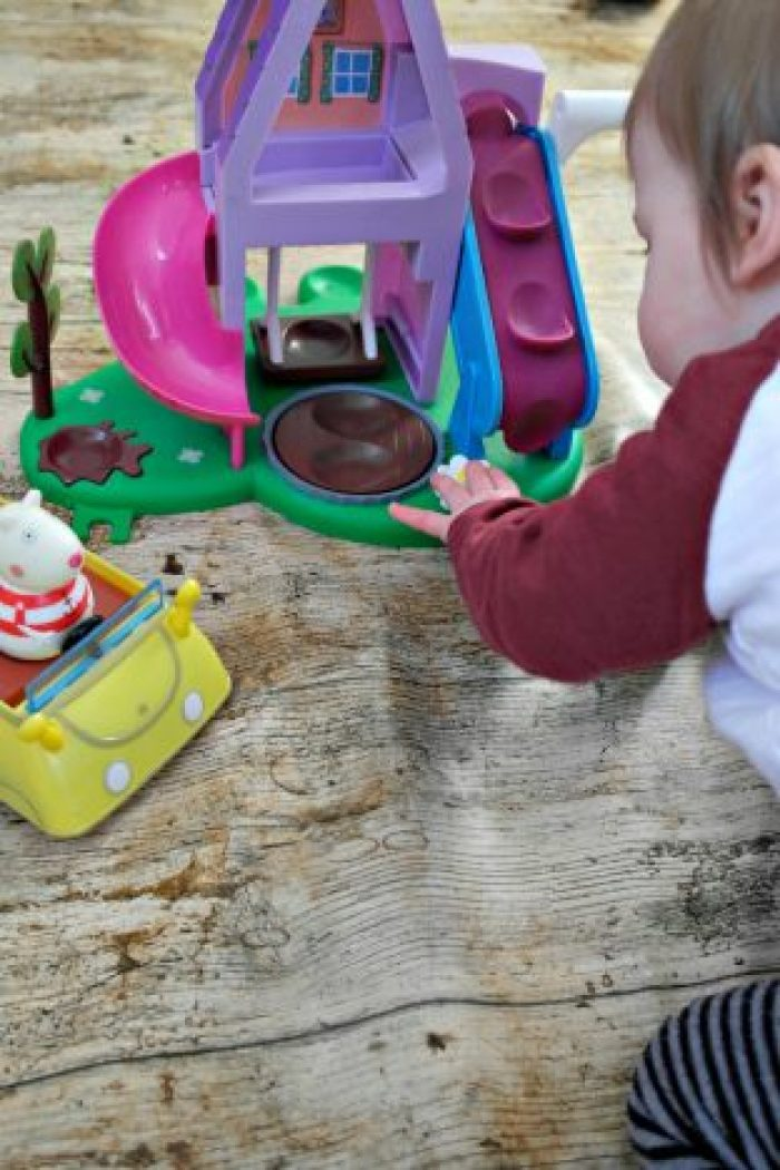 1st Birthday Gift Guide | Playing with Weebles http://oddhogg.com