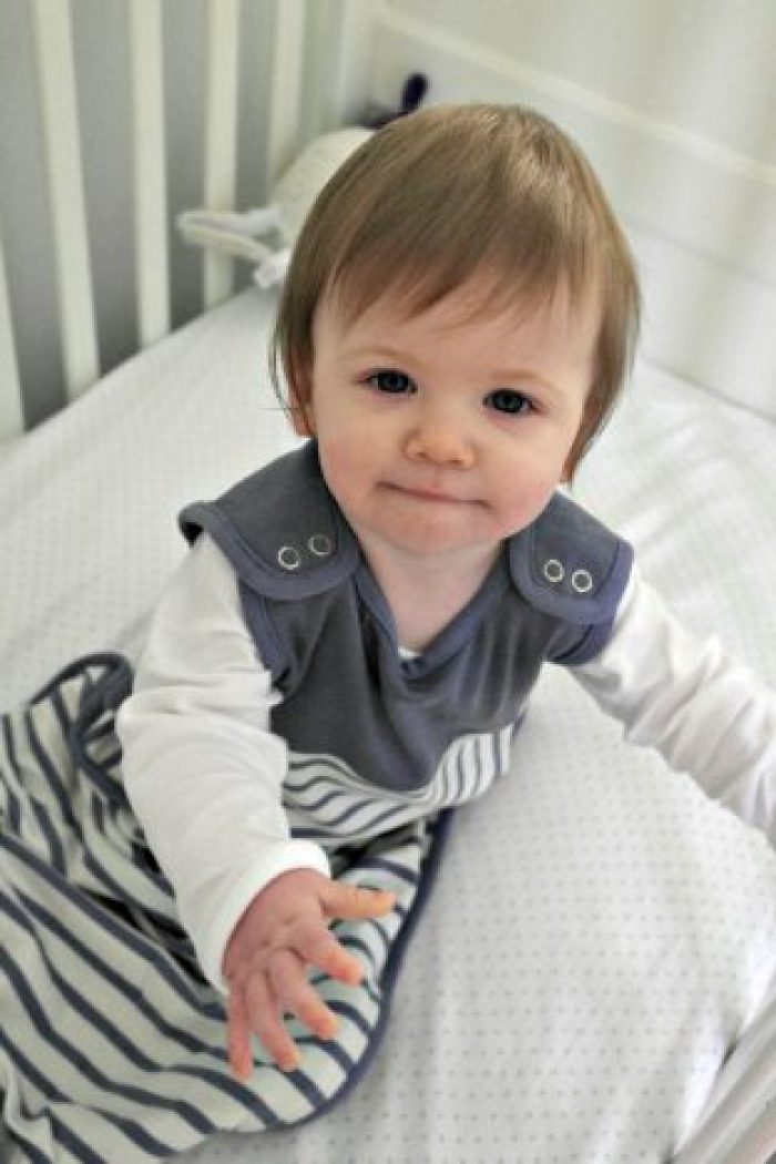 Antipodes Merino Review | In bed with sleepytot bunny http://oddhogg.com
