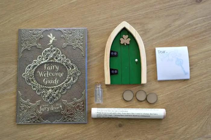 Irish Fair Door Review | Un-Boxed http://oddhogg.com