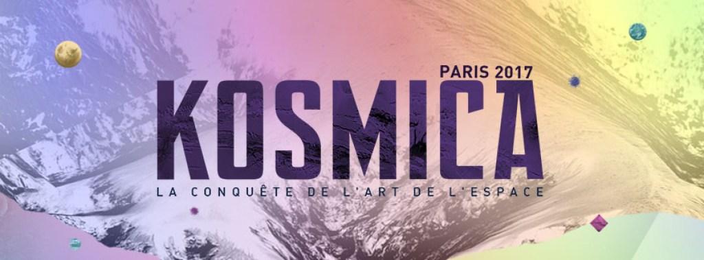 KOSMICA PARIS 2017
