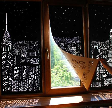 these incredible blackout curtains with