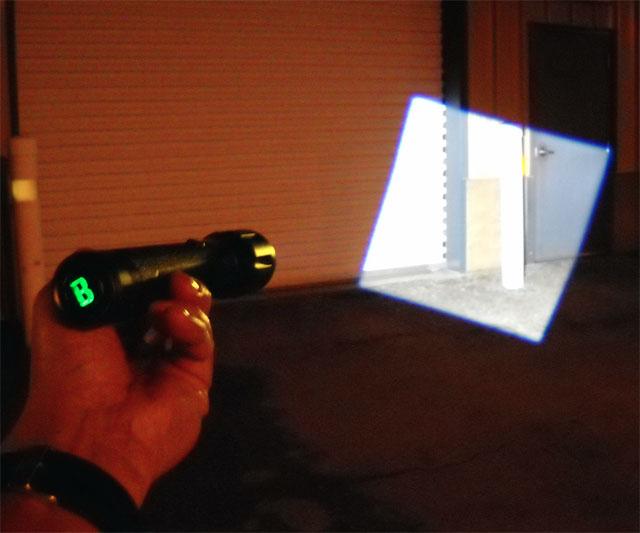 Battery Powered Led Light Bulb