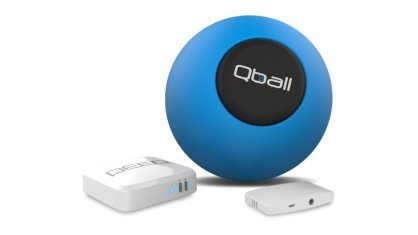 Qball - The Throwable Microphone