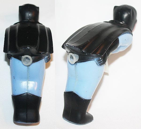Vintage Inappropriate Batman Water Gun