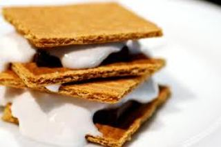 Lazy Day, S'More Day,