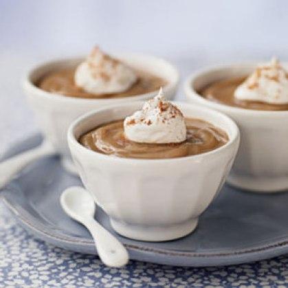 Talk Like A Pirate Day, Butterscotch Pudding Day