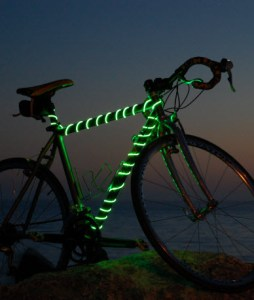 bike glow