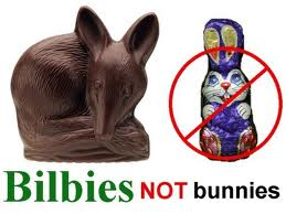 Easter Bilbies