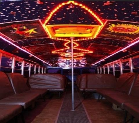 Astro bus