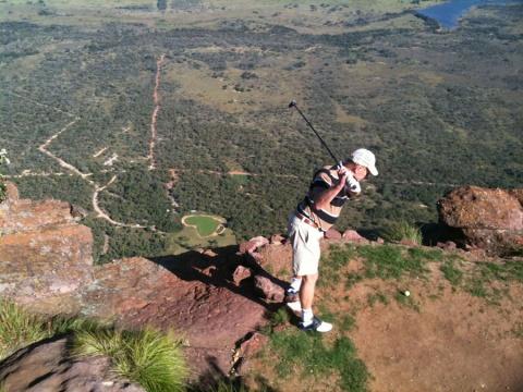 The Legend Golf and Safari Resort